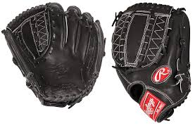 Pitcher's Glove